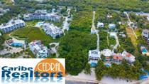 Lots and Land for Sale in South Hotel Zone, Cozumel, Quintana Roo $2,850,000
