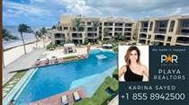Condos for Sale in El Faro, Playa del Carmen, Quintana Roo $775,000