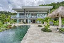 Homes Sold in Dominicalito, Puntarenas $2,450,000