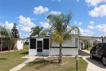 Homes for Sale in Lake Region Village, Haines City, Florida $10,500