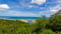 Lots and Land for Sale in Tamarindo, Guanacaste $750,000