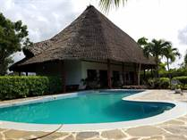 Homes for Sale in Diani Beach  KES19,000,000