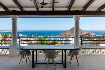 Villa D'Arcangeli Camino Grande, Cabo San Lucas