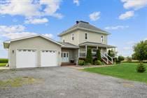 Homes for Sale in Vars, Ottawa, Ontario $659,900