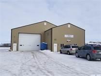 Commercial Real Estate for Sale in Wynyard, Saskatchewan $1,199,000