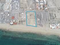 Commercial Real Estate for Sale in El Mirador, Puerto Penasco/Rocky Point, Sonora $2,750,000