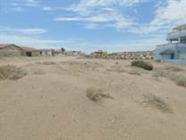 Lots and Land for Sale in Playa Encanto, Puerto Penasco/Rocky Point, Sonora $54,995
