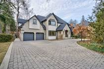 Homes Sold in Erin Mills, Mississauga, Ontario $2,150,000
