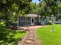 Homes for Sale in Cameron Parish, Gueydan, Louisiana $234,999