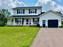 Homes Sold in Charlottetown, Prince Edward Island $499,900