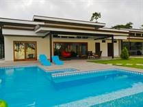 Homes for Rent/Lease in Uvita, Puntarenas $4,000 monthly