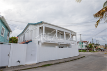 Homes for Rent/Lease in Belize City, Belize $2,000 monthly