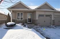 Condos for Sale in Smithville, Ontario $449,900