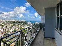 Condos for Sale in Cond. Plaza del Mar, Carolina, Puerto Rico $255,000