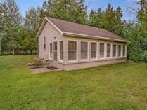 Homes for Sale in Michigan, Beaverton (city), Michigan $94,900