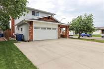 Homes Sold in Ross Glen, Medicine Hat, Alberta $429,900