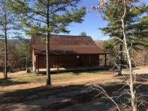 Homes Sold in Hurricane Grove, Mount Ida, Arkansas $249,000