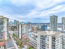 Condos for Sale in Downtown New Westminster, New Westminster, British Columbia $678,000