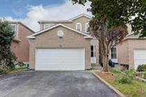 Homes for Sale in Milliken Mills East, Markham, Ontario $1,199,000