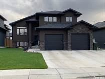 Homes for Sale in Crescent Acres, Prince Albert, Saskatchewan $499,900