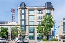 Condos for Sale in Central Business District, Saskatoon, Saskatchewan $405,000