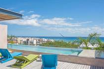 Condos for Rent/Lease in Centro, Playa del Carmen, Quintana Roo $1,580 monthly