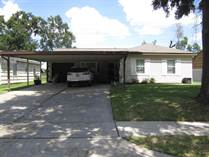 Homes Sold in Red Bluff Terrace, Pasadena, Texas $129,000