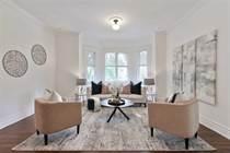 Homes for Rent/Lease in Yonge/Bloor, Toronto, Ontario $4,990 monthly