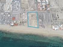 Commercial Real Estate for Sale in Sonora, Puerto Penasco, Sonora $2,750,000