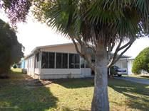 Homes for Sale in Brookridge, Brooksville, Florida $99,684