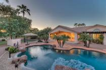Homes Sold in Circle G at Riggs Homestead, Chandler, Arizona $875,000