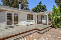 Homes for Sale in Morro Heights, Morro Bay, California $550,000