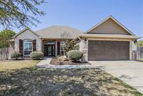 Homes Sold in CANYON CREEK WEST, TEMPLE, Texas $249,949