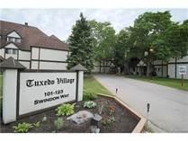 Condos for Sale in Tuxedo, Winnipeg, Manitoba $174,900