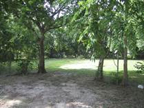 Lots and Land Sold in Fidelity, Houston, Texas $25,000
