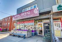 Commercial Real Estate for Sale in Toronto, Ontario $2,049,000