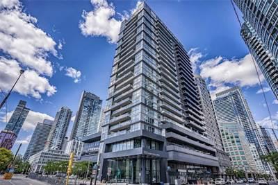 352 Front St W, Suite 1618, Toronto, Ontario