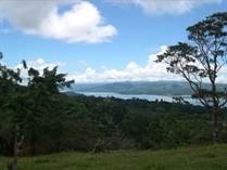 Lots and Land for Sale in Arenal, Guanacaste $50,000