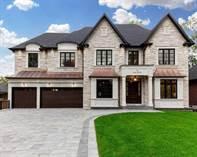 Homes for Sale in Dunbarton, Pickering, Ontario $2,999,900