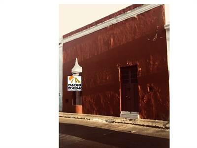 "Merida Centro, Yucatan Presents ""LITTLE COTTAGE"" Downtown"