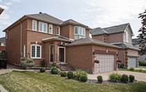 Homes for Sale in Richmond Hill, Ontario $1,088,000