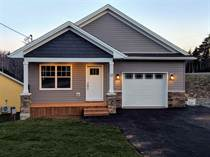 Homes for Sale in Nova Scotia, Upper Sackville, Nova Scotia $379,900