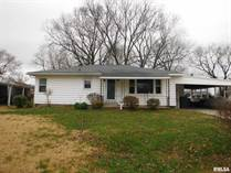 Homes for Sale in Anna, Illinois $87,500