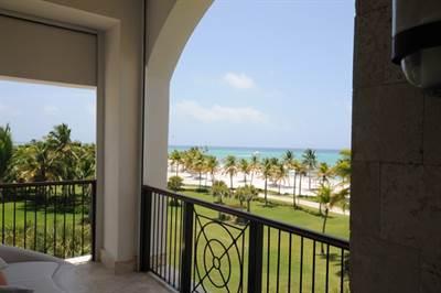 Cap Cana Luxury Beach Condo For Sale   Aquamarina Beach Punta Cana, Dominican Republic
