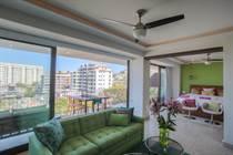Condos for Sale in Romantic Zone, Puerto Vallarta, Jalisco $519,000
