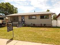 Homes for Sale in Coronation, Alberta $156,900