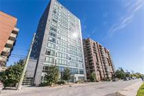 Condos for Sale in Tunney's Pasture, Ottawa, Ontario $465,000