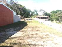 Lots and Land for Sale in El Guisaro , Atenas, Alajuela $47,000