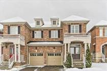 Homes for Sale in Cathedraltown, Markham, Ontario $899,999