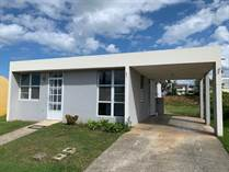 Homes for Sale in Jardines de Arecibo, Arecibo, Puerto Rico $84,900